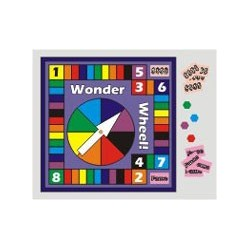 WONDER WHEEL GAME