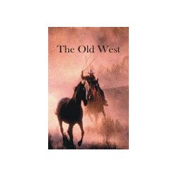 THE OLD WEST BOOK