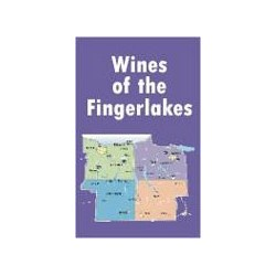 WINES OF THE FINGERLAKES COLOR BOOK