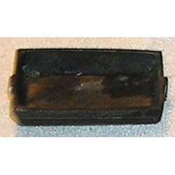 BLACK BAKING PAN