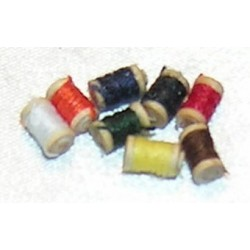 THREAD SPOOLS (8)