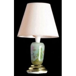 SEA SHELL TABLE LAMP, 12V