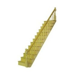1/2 SCALE: STRAIGHT STAIRCASE KIT