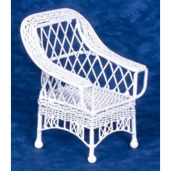 Rattan Harbor Chair