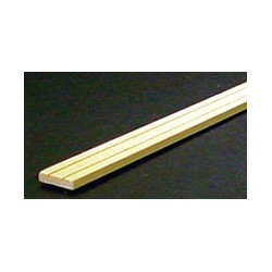 Upc Pkg: Door/window Casing 1/2 W
