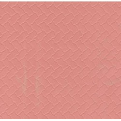 Red Brick Pattern Sheet Paving Stones 14x24in