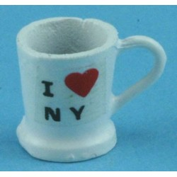 Coffee Mug-i Love Ny