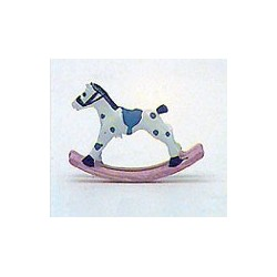 Country Rocking Horse
