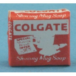 Colgate Shaving Soap