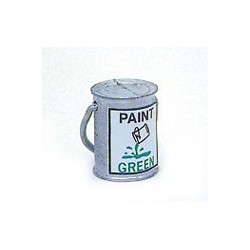 Paint Can/closed Assorted