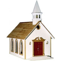 Country Church Kit