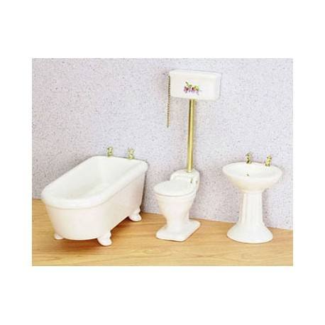 Top Flush Bath 3