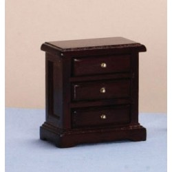 Night Stand Walnt