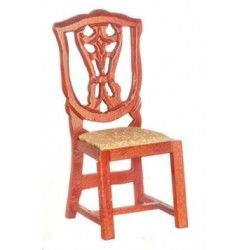 Victorian Side Chair Mah