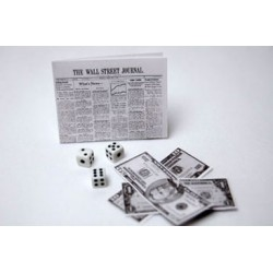Dice and Money Set