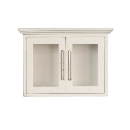 Kitchen Upper Cabinet White