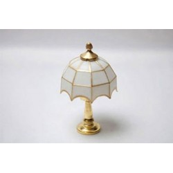 Leaded Tiffany Lamp