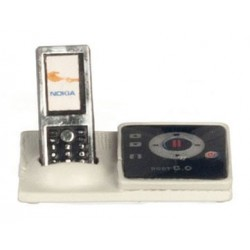 Dect Wireless Telephone