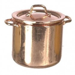 Pot Large Copper