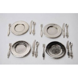 16 Piece Place Setting
