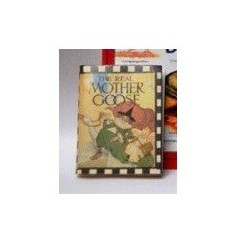 Book Mother Goose