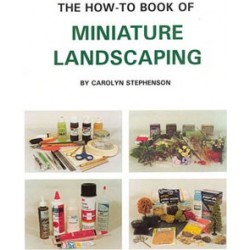 How-to Miniature Landscaping