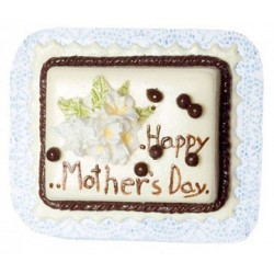 Happy Mothers Day, 2pcs