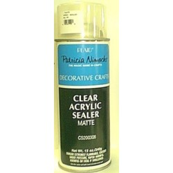 12 Oz Spray Sealer Gloss