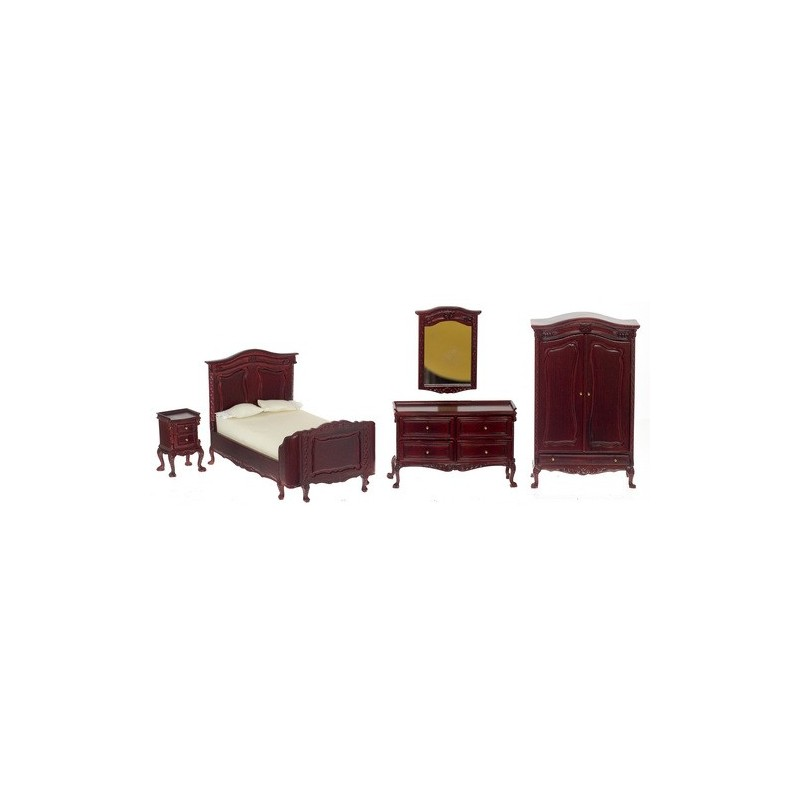 Chateau Lorraine Bed S 5 Dollhouse Beds Superior