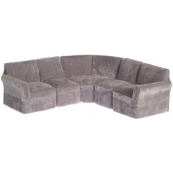 Sectional Sofa Set/5