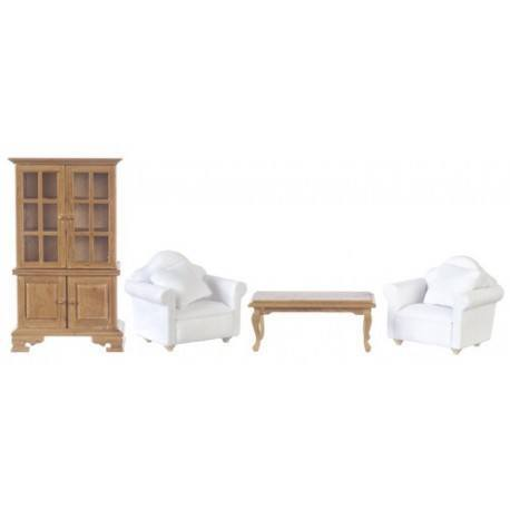 Living Room Set/4/waln