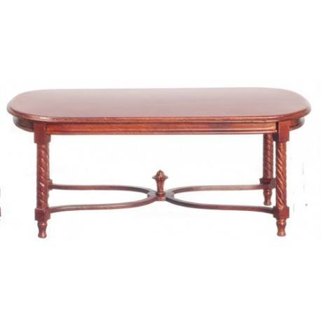 Charles Ii Dining Table