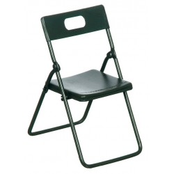 Folding Chairs/black