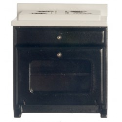 Kitchen Stove/black