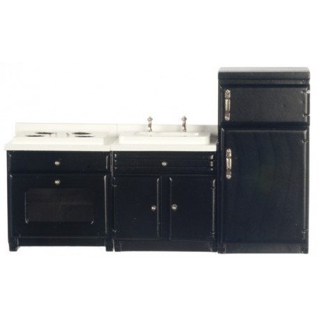Appliance Set/3/black