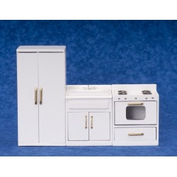 Appliance Set/3/white