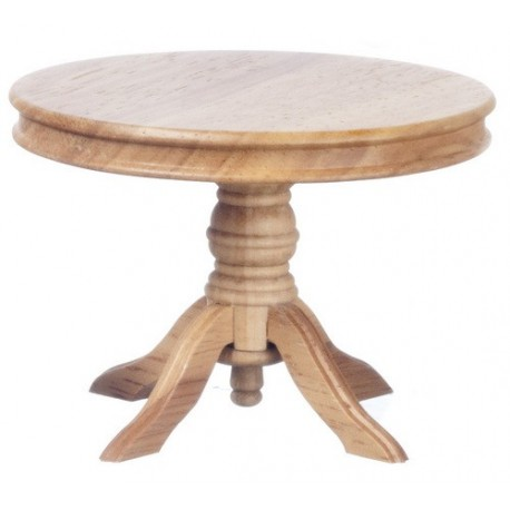 Round Table/oak