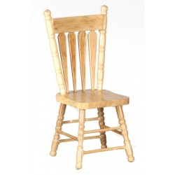 Chair/oak