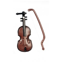 Plastic Violin Set