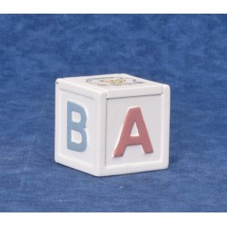 Abc Toybox/white