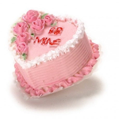 Be Mine Valentine Cake/2