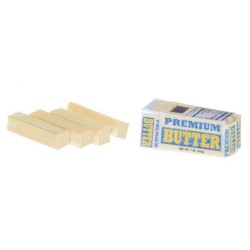 Premium Butter/4 Sticks