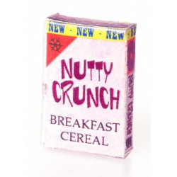 Nutty Crunch Cereal