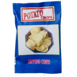 Town Square Potato Chips