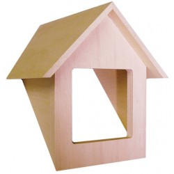 Dormer Window Kit w/45'