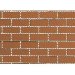 Bricks/mesh Sheet