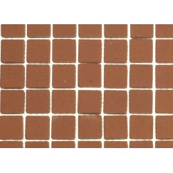 Patio Bricks/mesh