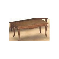 Sheraton  Coffee Table  Walnut