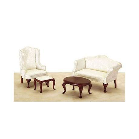 living room furniture living room sets small queen anne living