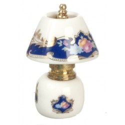 Porcelain Table Lamp/ne